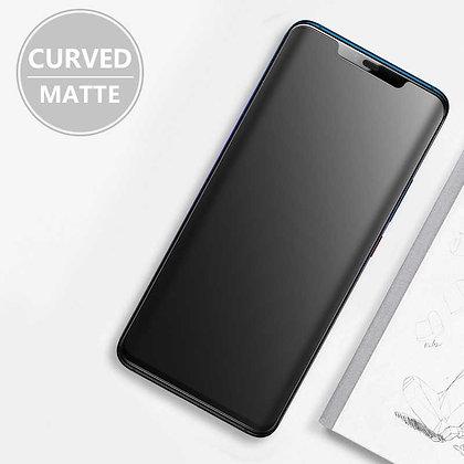 Komass Huawei Mate 40 Pro Tempered Glass 3D UV Matte