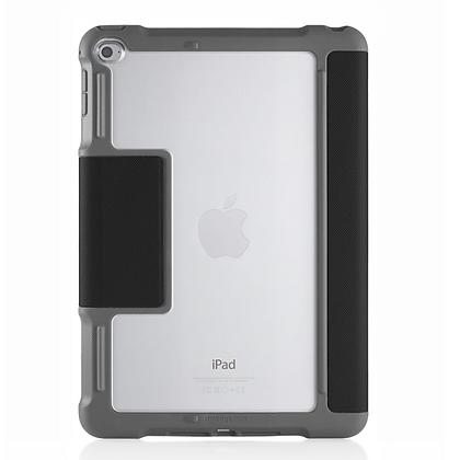 STM iPad mini 4/5 (2015/2019) Dux Folio, Black