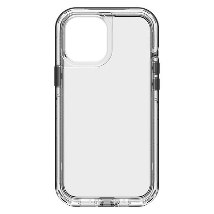 "LifeProof iPhone 12 Pro Max 6.7"" Next Series, Black Crystal"