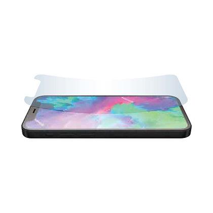 "Power Support iPhone 12 Pro Max 6.7"" Screen Film, Anti-Glare"