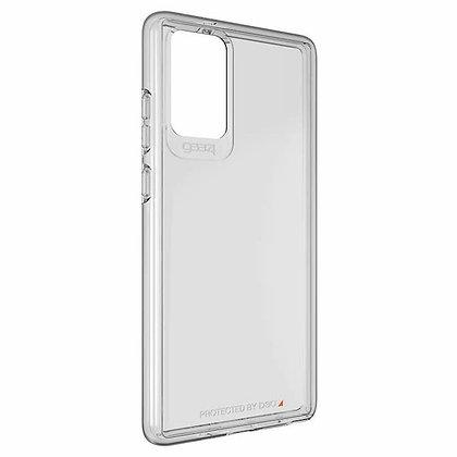 Gear4  Galaxy Note20 Ultra 5G D3O Crystal Palace, Clear