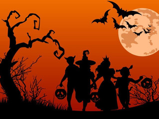 The Halloween Tree - Living Libretto Workshop with American Lyric Theater