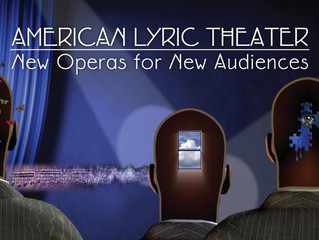 Libretto Workshop with American Lyric Theater - Sherlock Holmes and the Case of the Fallen Giant