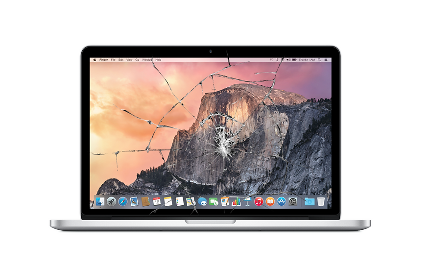 "Macbook Pro 13"" A1278 Glass-Only - NON-Retina"