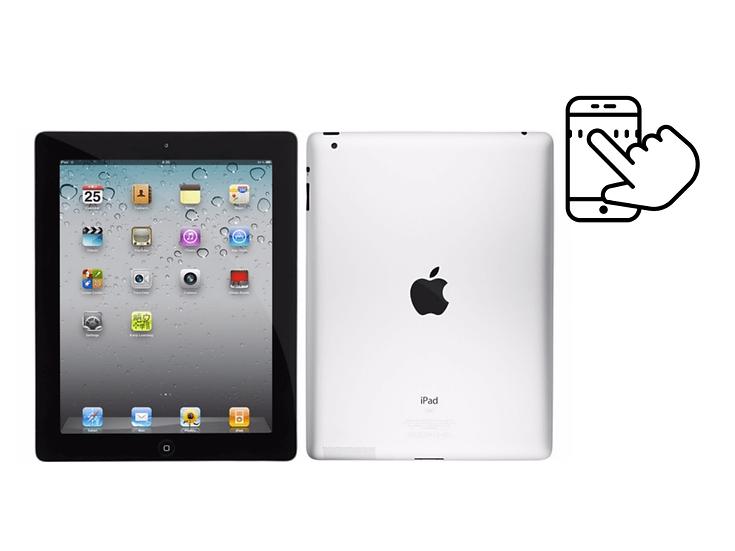 iPad 2 Glass Digitizer