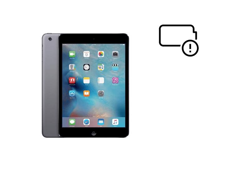 iPad Mini 1/2 Battery