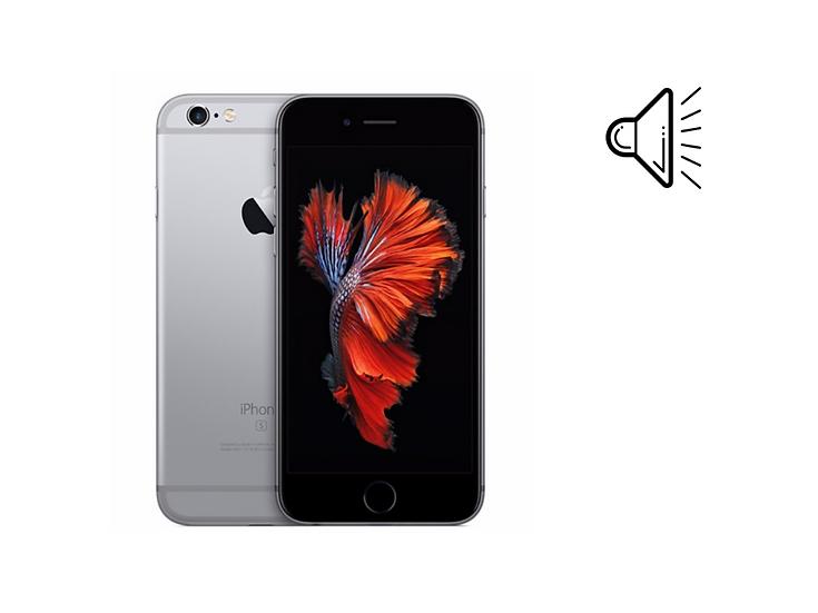 iPhone 6S/6S+ Loud Speaker