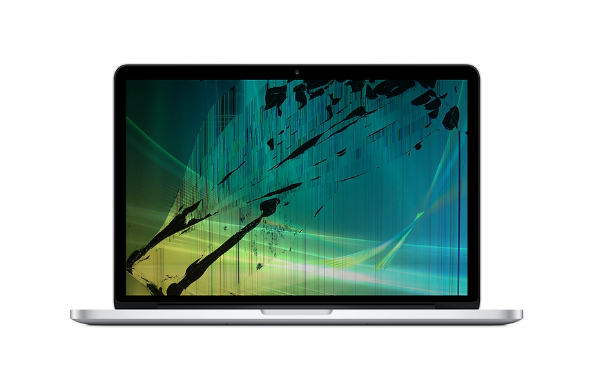 "Macbook Pro 17"" Glass & LCD - NON-Retina"