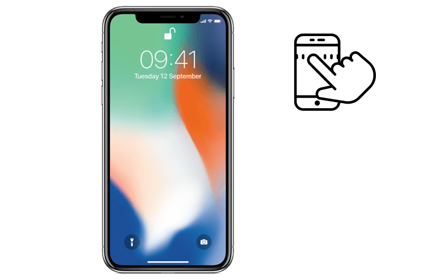 iPhone X Glass-Only Repair