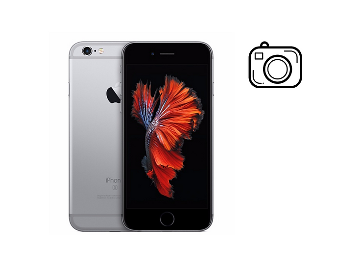 iPhone 6S/6S+ Front Facing Camera