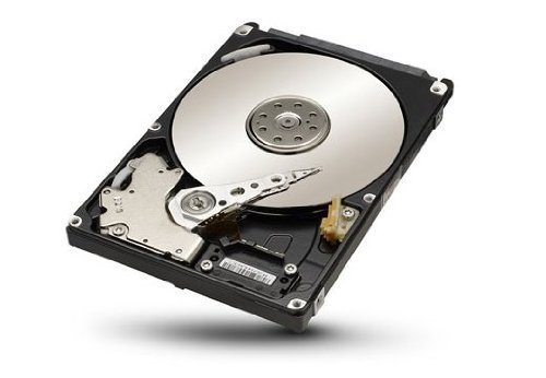 Hard Drive Replacements (Most PCs)