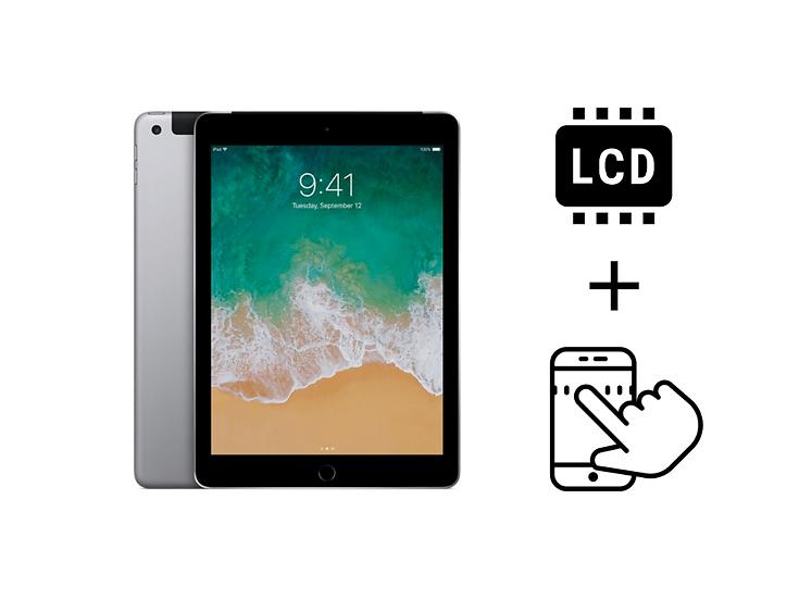iPad Mini 4 LCD/Digitizer Assembly