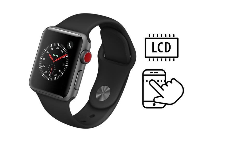 Apple Watch Series 3 Repair