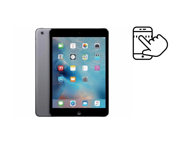 iPad Mini 1/2 Glass Digitizer
