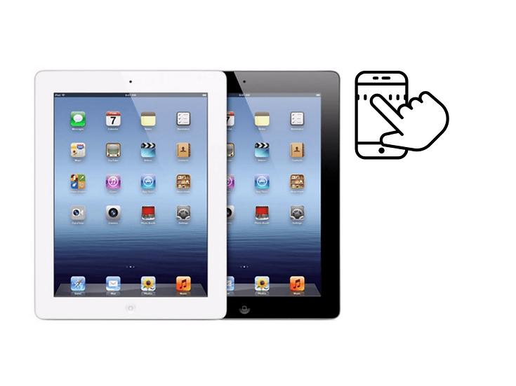 iPad 3 Glass Digitizer