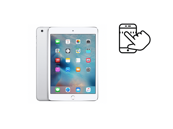 iPad Mini 3 Glass Digitizer