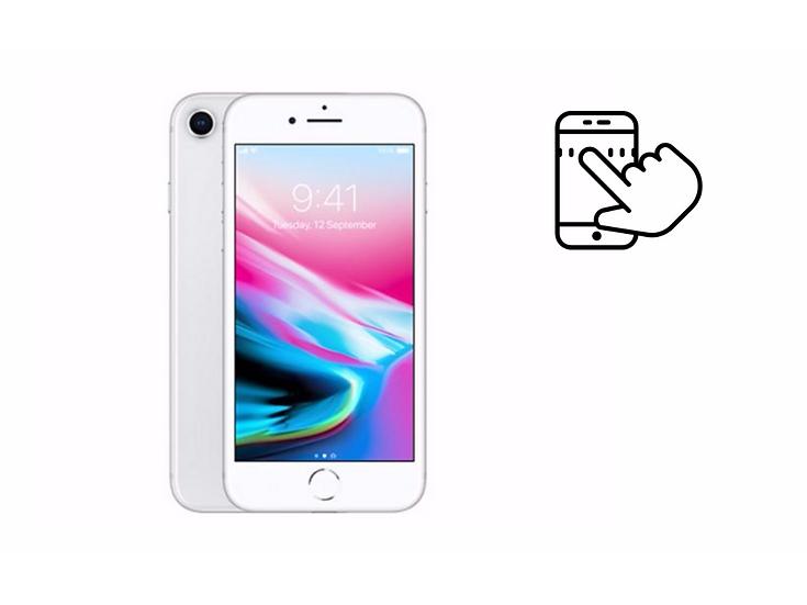 iPhone 8 Glass Touchscreen