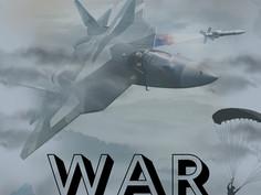 War Hero - An Airforce Thriller