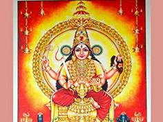 MIRACLES OF GODDESS KALI: Kalimalarkkavu Devi