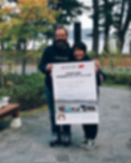 根浜MIND-岩崎昭子-Robinと女将