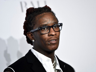 YOUNG THUG READY TO DROP HIGHLY RATED ALBUM
