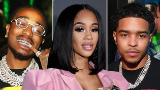 Saweetie And Quavo Spills The Tea On Their Breakup
