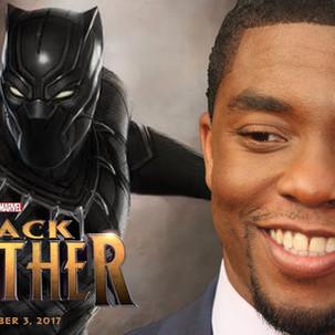 RIP To Black Panther Icon,  Chadwick Boseman