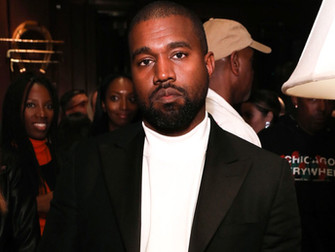 Kanye West Sued by E-Commerce Company for Allegedly Stealing Tech