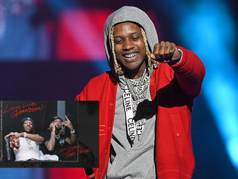 LIL DURK IMPRESSES WITH NEW RECORD