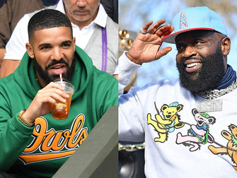 """LEMON PEPPER FREESTYLE,"" RICK ROSS AND DRAKE CREATE AN UPROAR WITH NEW RELEASE"