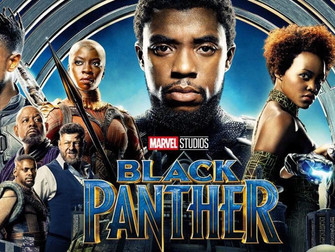 Black Panther Fans Are Excited And We Get It