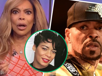 "METHOD MAN'S WIFE ""TAMIKA SMITH"" HITS BACK AT WENDY WILLIAMS"