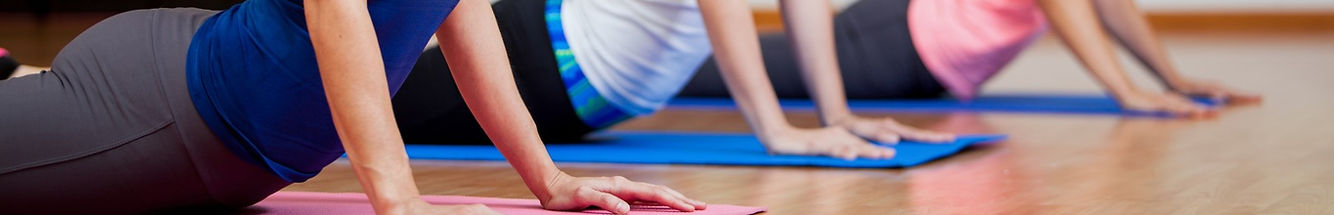 Pilates and Yoga Business Insurance