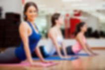 Wirbelsäulengymnastik | Therapiezentrum Gößweinstein