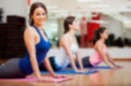 Group Classes in Banashankari