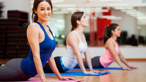 Don't Get Twisted! Keep Your Bones and Joints in Check During National Yoga Month
