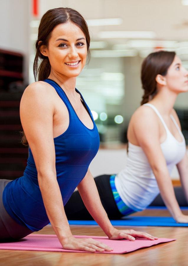 Направления йоги