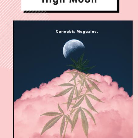 High Moon Magazine