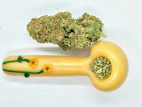 Does THC have positive benefits?