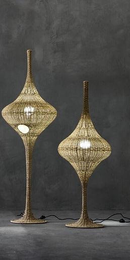 Arvabil Handmade Rattan Indoor Accessori