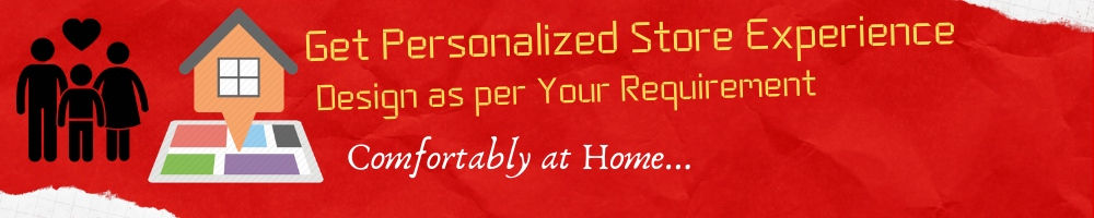 Get Personalized Online Store Experiance