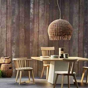 Arvabil  Handmade Organic D Bamboo Ratta