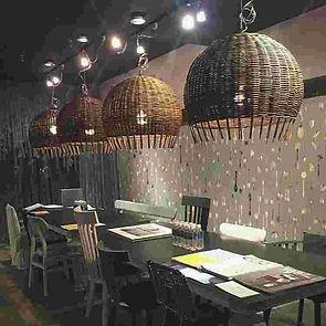 Arvabil  Handmade Organic Lamps Lights R