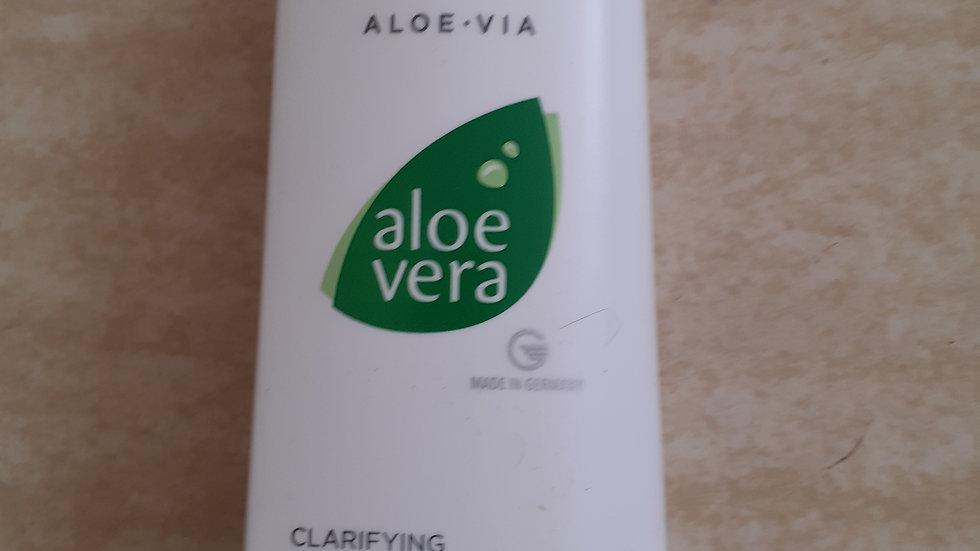 Aloes Vera - Eau pour le Visage.