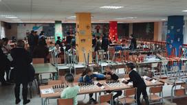 Campeonato Escolar Barcelonés Norte 2020
