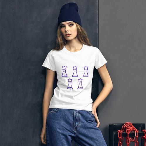 Camiseta Día de la Mujer 8M