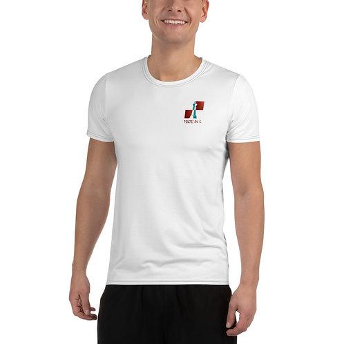 Camiseta - MATE in 4