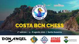 Club Escacs Gramenet, club organizador del I Torneo Costa BCN