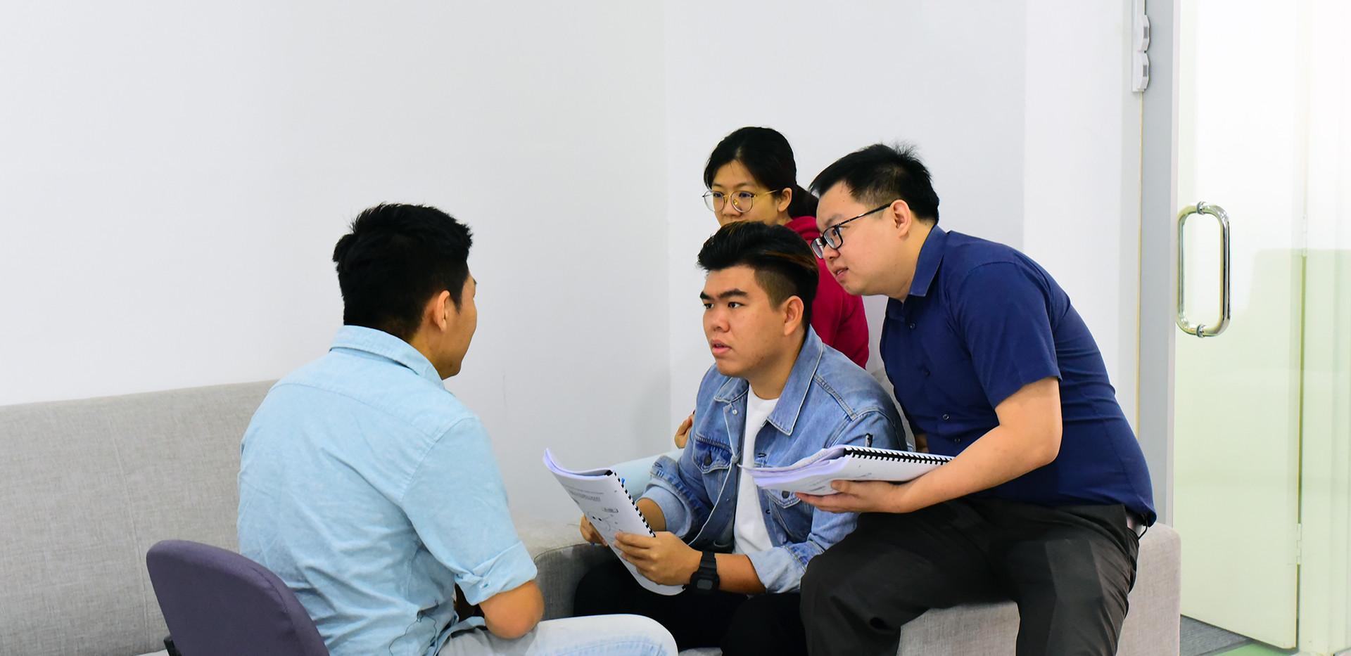 NLP Practitioner Certification Program -