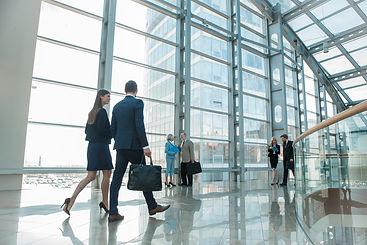 Management Consulting Services | NextGen Business Council